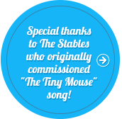 Special thanks to the Stables